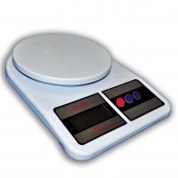 Весы кухонные электронные SF-400 до 7 кг