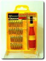 Набор отверток для точных работ JK-6032E