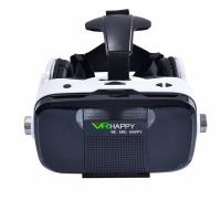 Очки виртуальной реальности с науш. VR Happy