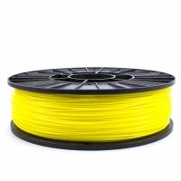 Катушка ABS пластик 1,75 мм 750гр. желтый