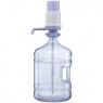 Помпа для воды на бутыль 18,9л