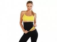 Пояс для похудения HOT shapers neotex размер S