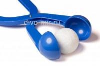 Снежколеп синий