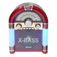 Радио ретро M-U66 X*Bass