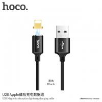 Кабель USB hoco 1м U28