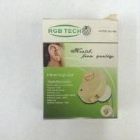 Слуховой аппарат RGB Tech RG-906