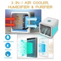 Портативный охладитель ARCTIC AIR