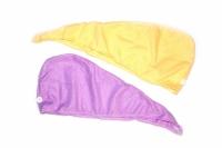 Шапочка-полотенце для сушки волос Turbie Twist 2шт