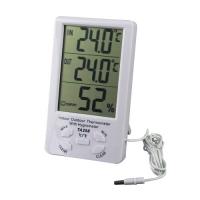 Термометр-гигрометр ТА 298