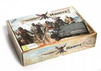 """Игровая приставка Sega-Dendy """"Hamy 4"""" 350в1 Assasin Greed Black"""