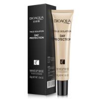 Смягчающая база под макияж с ежедневной защитой Bioaqua