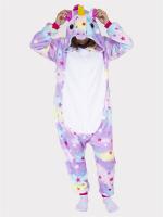 Кигуруми пижама Единорог Звездный, L (190-200см)