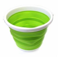Ведро складное 10 л. Foldable Bucket