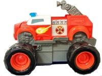 Вспыш-пожарная машина большой PS333