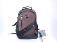 Рюкзак Swissgar с аудиопортом