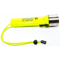 Подводный фонарь XQ2 (желтый)