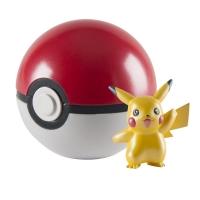 Покемон (Pokemon) с покеболом
