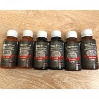 Краска для кожи Leather Color Doctor (черная, коричневая, светло-коричневая)