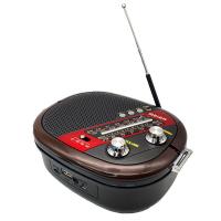 Радио колонка Meier FM/AM/USB/TF card