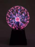 Плазменный шар Тесла