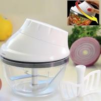 Мини кухонный комбайн измельчитель Twista+(Твиста плюс)