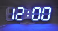 Часы табло VST-883