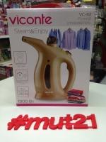Отпариватель Viconte VC-112 1900Вт